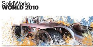 Tusinder af SolidWorks entusiaster er på vej til Californien