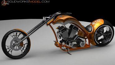 Spænd hjelmen og træk i dine bikerboots.