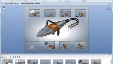 What's New: 3DVIA Composer V6R2011