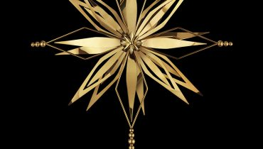 Julepynt i SolidWorks
