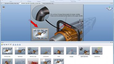 Webseminar: Nyhederne i 3DVIA Composer 2011