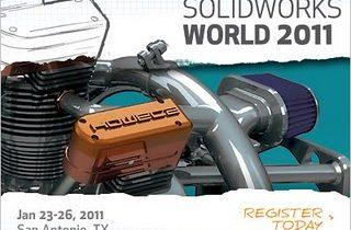 Et nyt kapitel hos SolidWorks