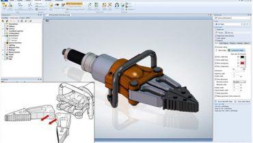 Webseminar: Nyhederne i 3DVIA Composer 2011x