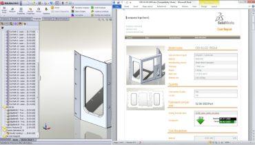 Webinar: SolidWorks Costing - Et nyt modul i SolidWorks