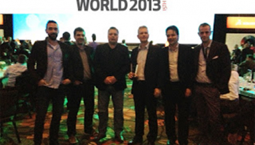 SolidWorks World 2013: Hvordan var turen?