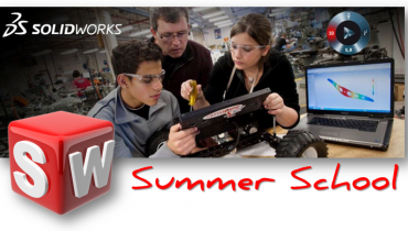 SolidWorks Summer-School