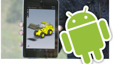 eDrawings til Android