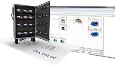 Genvejen til hurtigt og let at skabe komplekse el-systemer