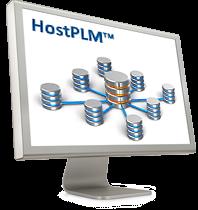 HostPLM - PLM efter behov