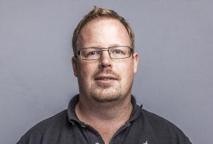Daniel Gustavsson