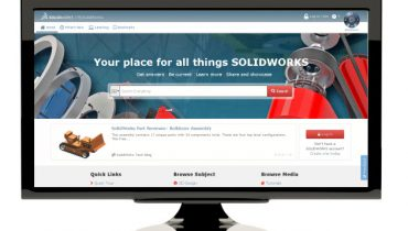 Guide til MySolidWorks