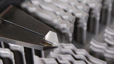 Nordisk gennembrud for 3D metal-printning