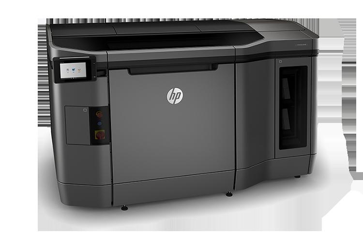 HP Jet Fusion 3D 4200/3200