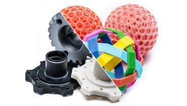 3D print: Legetøj eller udviklingsværktøj?