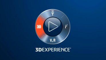 3DEXPERIENCE - Hvor skal du starte….