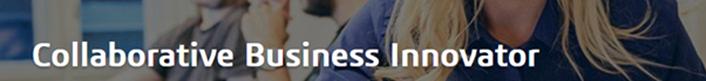 Collaborative Business Innovator