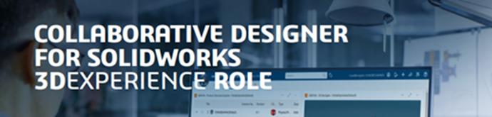 Collaborative Designer for SOLIDWORKS