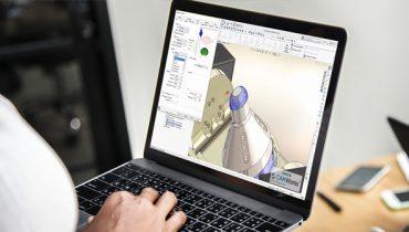 Der følger en stærk CAD/CAM-løsning følger med din SOLIDWORKS-licens