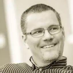 Frederik Finnberg, CEO, Digital Mechanics