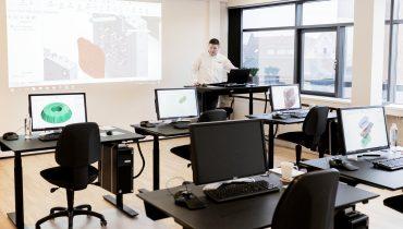 Hvordan CAD-software kompetenceniveau evalueres