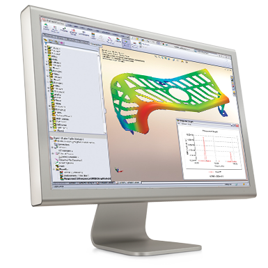SolidWorks Simulation Premium: Dynamics
