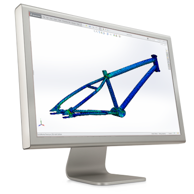 SolidWorks Simulation Premium: Nonlinear