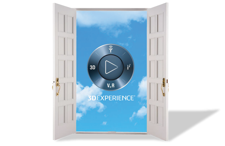 3DEXPERIENCE Business Innovation