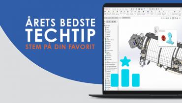 Afstemning: Årets bedste TechTip – Afgiv din stemme her