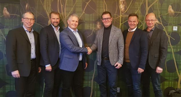 TEAMWORKS og PLM Group samler kræfterne på det danske marked