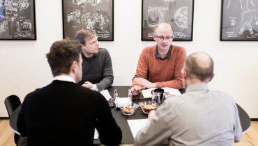 FAQ: Sammenlægningen af PLMG Danmark og TEAMWORKS