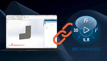 De 3 bedste grunde til at forbinde SOLIDWORKS til 3DEXPERIENCE platformen