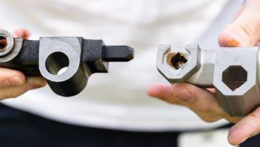 Sådan beregner du ROI for metalprinteren Metal X