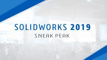 Smugkig på SOLIDWORKS 2019 – 5 nye features du kan glæde dig til