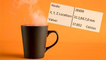 Hvor hurtigt bliver kaffen kold?